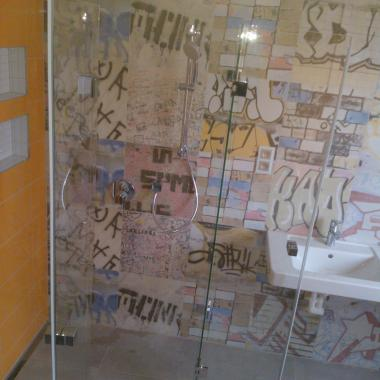 Sprchové kouty